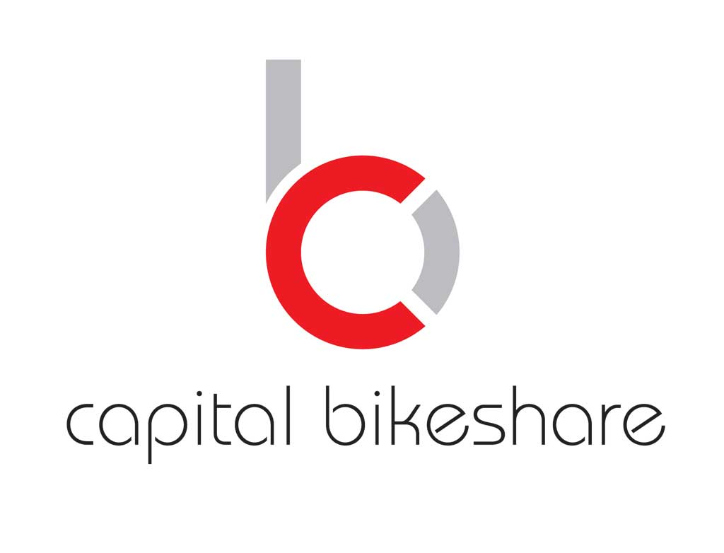 Capital Market Logo Capital Bikeshare Logo