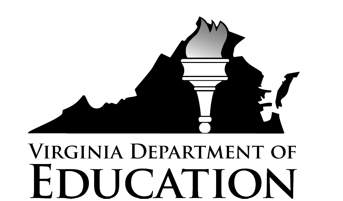 Virginia Department of Education logo