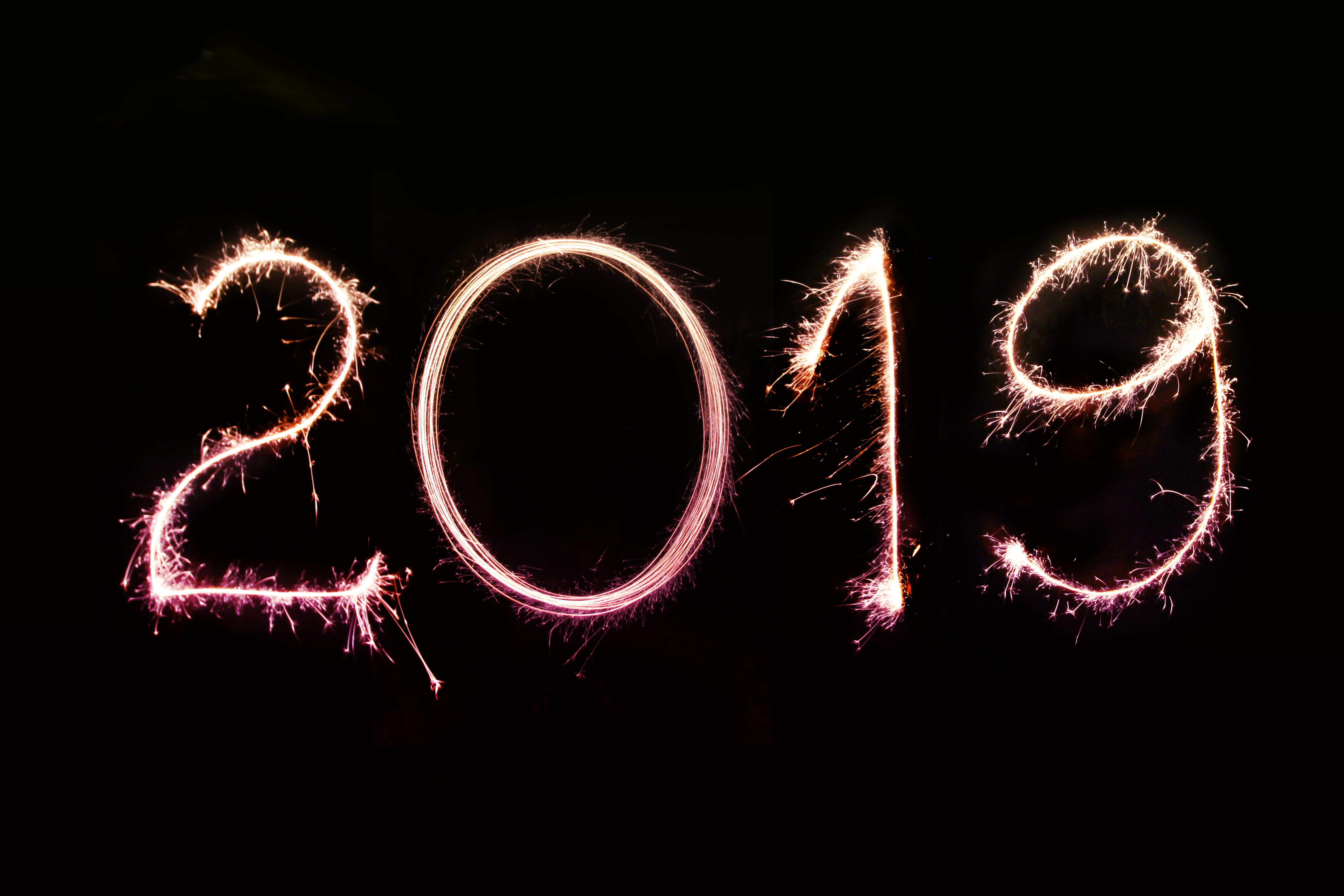 2019 – Year in Review