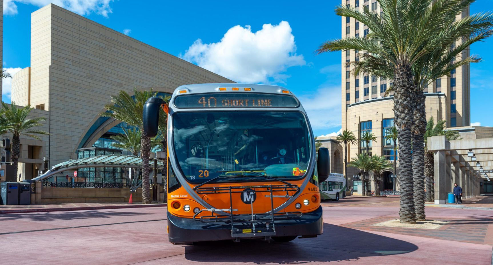 Public Transportation After Social Distancing: Reimagination and Recovery